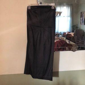 Strapless Calvin Klein dress size 4. 🖤